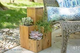 15 amazing diy wooden planter box ideas and designs anika u0027s diy