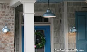 Exterior Pendant Light Hang Porch Lights For Maximum Appeal Inside Front Porch Hanging