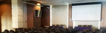 conference room paramount audio video denver co