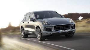 porsche suv 2015 2015 porsche cayenne turbo review top speed