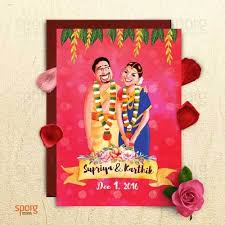 indian wedding invites creative and unique indian wedding invitation card ideas
