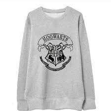 hogwarts alumni sweater harry potter apparel geekkitt