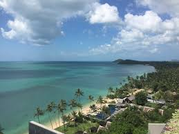 koh samui holidays january 2016 intercontinental koh samui