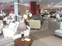 furniture store showroom bt martin contractors frederick maryland