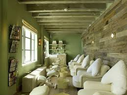 cowshed relax room at soho beach house in miami spaces i love