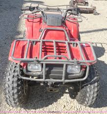2000 kawasaki bayou 220 atv item f9456 sold november 2