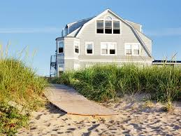how to rent a beach house business insider