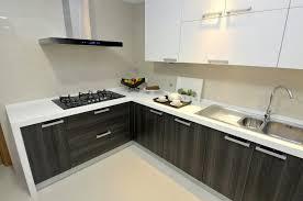 Galley Kitchen Width - kitchen kitchen upper cabinets height photos of kitchens without