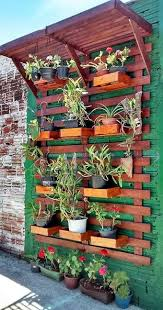 Vertical Succulent Garden Pallet Wood Pallet Vertical Wall Planter Wood Pallet Furniture