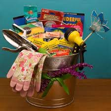 gardening gift basket 31 best gardening gift basket images on gift basket