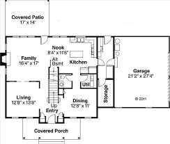 very simple house floor plans datenlabor info