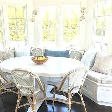 breakfast nook table ideas kitchen nook sets kitchen nook table best oval kitchen table ideas