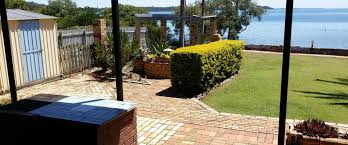 russell island real estate absolute north facing water front