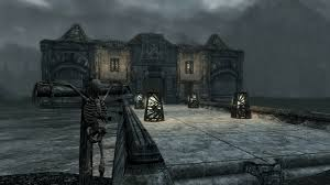 dread prison at skyrim nexus mods and community