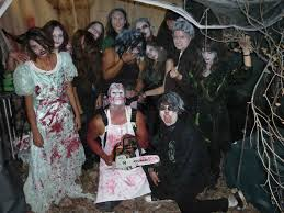 haunted house archives the cheyenne river youth project