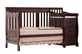 Espresso Convertible Crib by Best Small Baby Cribs The 5 Best Convertible Cribs Of 2016