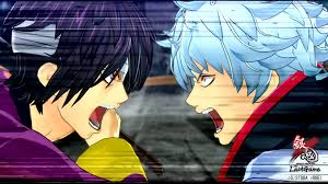 gintama gintama project last game announced as ps4 exclusive with english