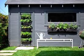 How To Make Vertical Garden Wall - how to start a vertical garden