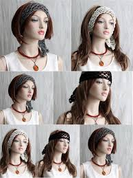women s headbands best 25 chain headband ideas on chains
