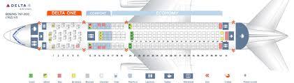 boeing 747 floor plan seat map boeing 767 300 delta airlines best seats in plane