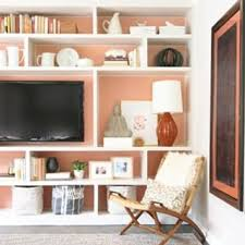 persimmon paint color sw 6339 by sherwin williams view interior