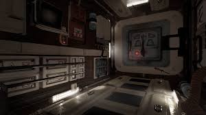 vr escape the space station on steam