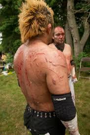 japanese death match wrestling sherdog forums ufc mma