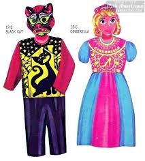 1960s Halloween Costume Monster Mash Halloween Costumes 1960s Americana