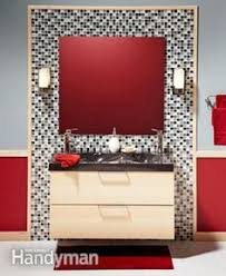 paint color suggestions for small bathroom with no natural light
