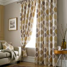 Colorful Patterned Curtains Neutral Patterned Curtains Most Interesting Patterned Curtains