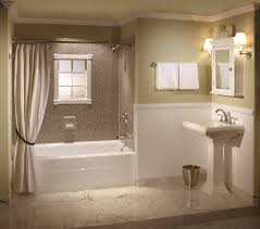 remodel ideas for bathrooms bathroom beauteous small bathroom remodels with beige wall paint