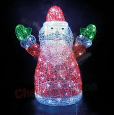 wellsuited acrylic outdoor christmas decorations magnificent