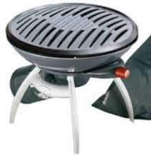 Coleman Camp Table Coleman Road Trip Party Grill One Of The Best Camping Gas Grills