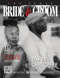 magazine wedding programs be on the cover of your favorite magazine wow your guests and