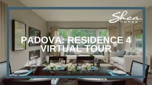 home design virtual tour padova residence 4 virtual tour youtube
