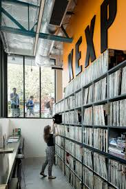 kexp lands new digs in a landmarked building in seattle design milk