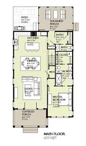 Prairie House Plans Prairie Style House Plan 4 Beds 3 50 Baths 2401 Sq Ft Plan 901 116