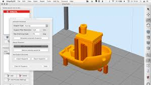 Home Design 3d Gold Review Simplify3d Review The Best Slicer For 3d Printing All3dp