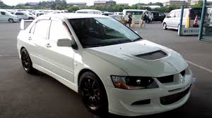 mitsubishi gsr 2017 2004 lancer 4d gsr evo8 mr turbo 4wd youtube