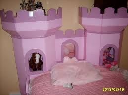 girls castle bed castle headboard bedroom 28 beauteous pink castle kids bedroom