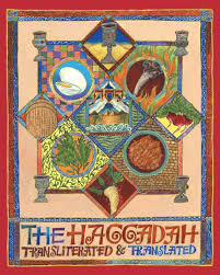 haggadah transliteration transliterated haggadah judaica press