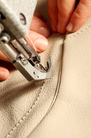 What Is The Best Sewing Machine For Leather She Likes To Sew