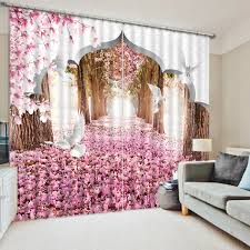 Cherry Blossom Curtains Popular Of Cherry Blossom Curtains And Compare Prices On Cherry