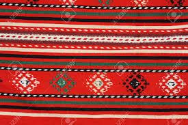 la maison du kilim tissés à la main motif de kilim patchwork de s balkans banque d