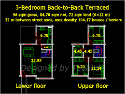 Floor Plan Using Autocad House Floor Plans U0026 Custom House Design Services At 20 Per Room