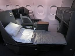 757 Seat Map American Bringing Us Lie Flat 757s And Improvements To Us Airways