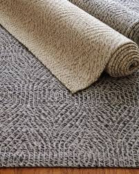 Beige Rug White Rugs Hairhide U0026 Chain Rugs At Neiman Marcus Horchow