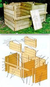 543 best backyard composting images on pinterest composting diy