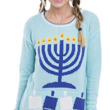 light up hanukkah sweater light up ugly hanukkah sweater from love on a hanger things i