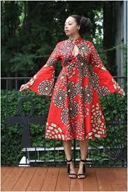 best kitenge dresses the best kitenge dress designs for women 2017